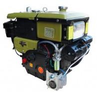 Дизельные двигателя для мотоблоков и тракторов