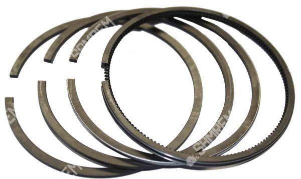 Кольца поршневые мотоблока R190 (90.00мм)
