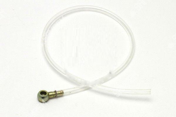Топливопровод обратка с кольцом на мотоблок