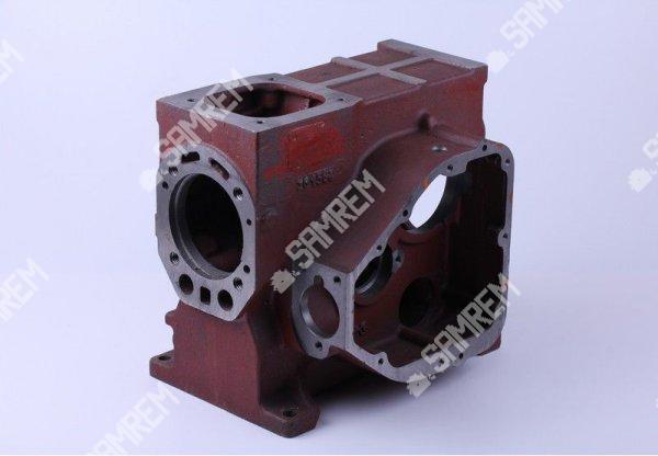 Блок цилиндра двигателя мотоблока 7,5 л.с. R175