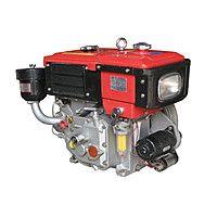 Дизельный двигатель на мотоблок 8 л.с. R180NDL-GZ с электростартером  Витязь