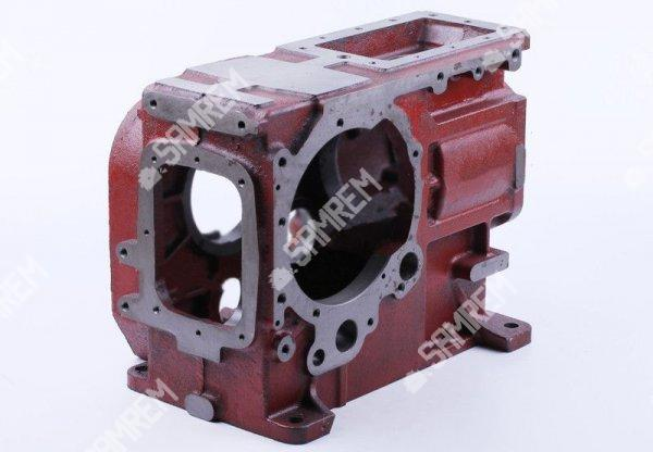 Блок цилиндра двигателя мотоблока 10 л.с. R190