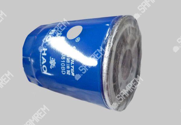 Фильтр масляний D-18mm DongFeng 244/240 (JX0810B)