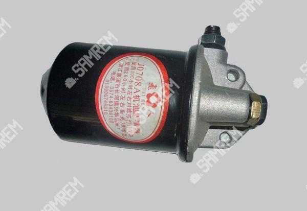 Фильтр масляний в сборе с клапаном Xingtai 120-224 (J0708A)