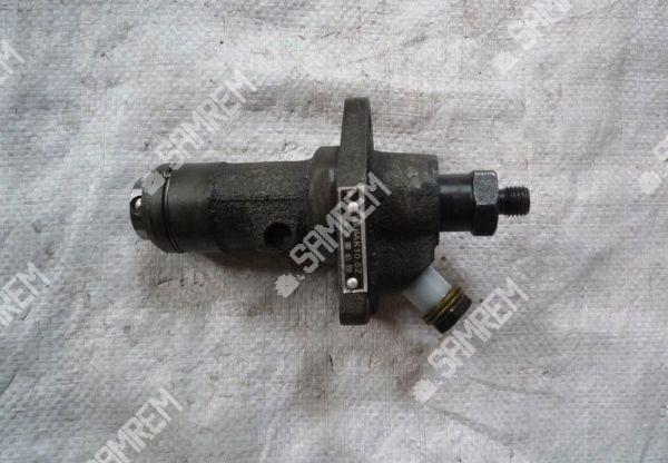Насос топливный ТНВД KM130/138 (Xingtai 24B, Shifeng 244,Taishan 24) (BF1AD80Z)